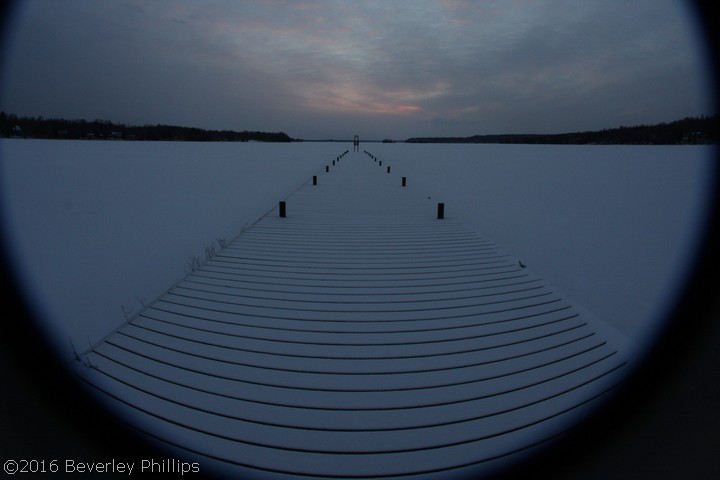 Tremblant (Wide angle lens)