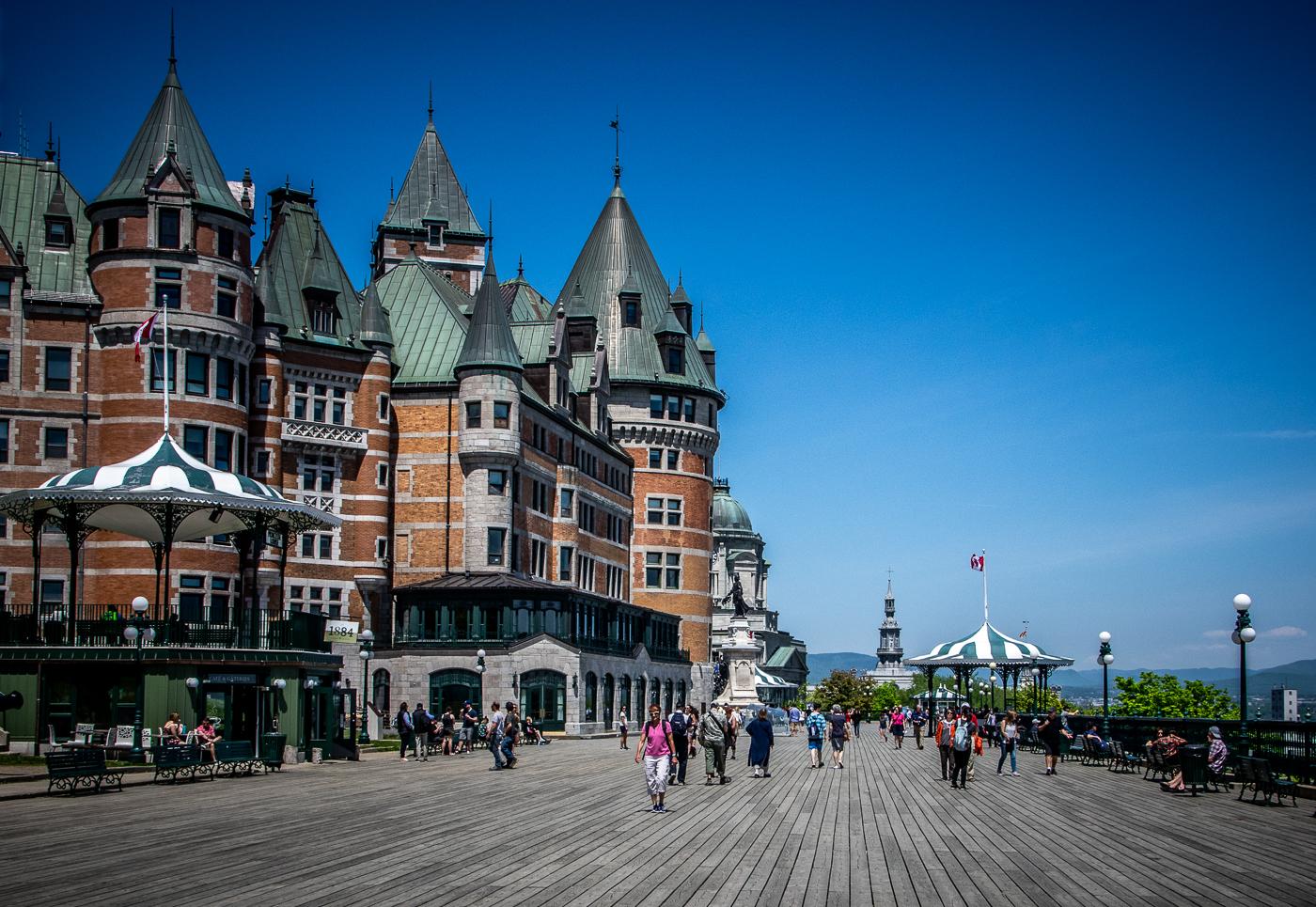 Quebec City - 3