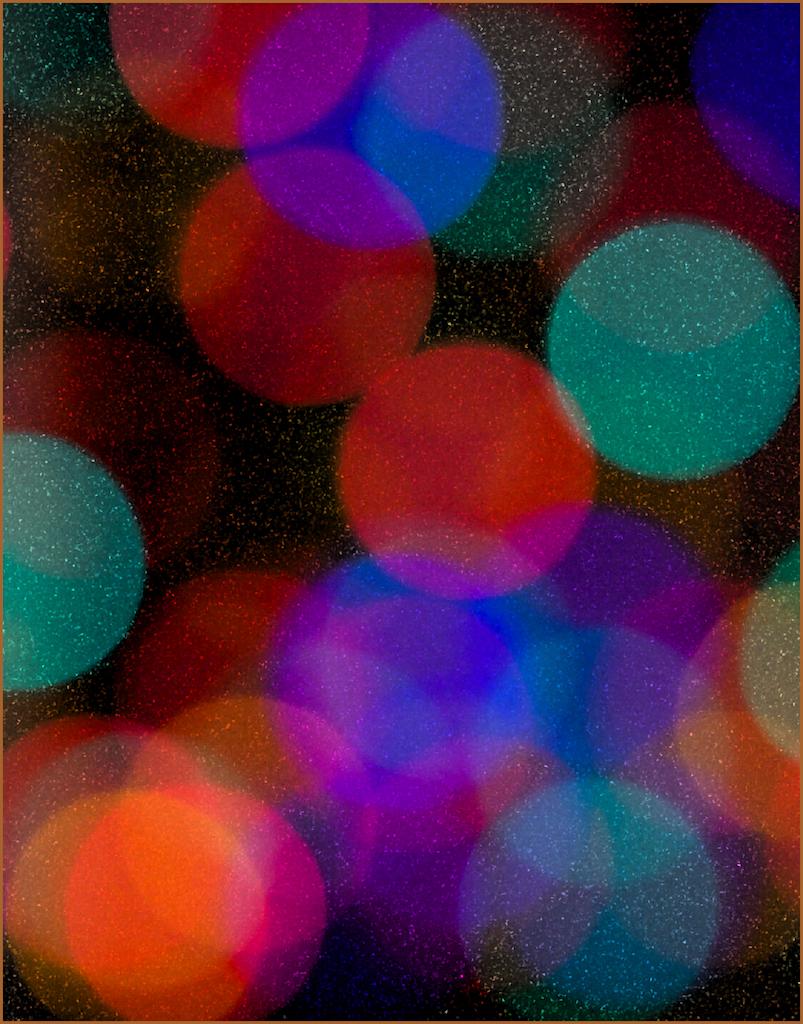 Glistening Lights