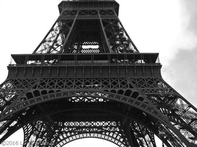 Moody Eifel Tower 2008