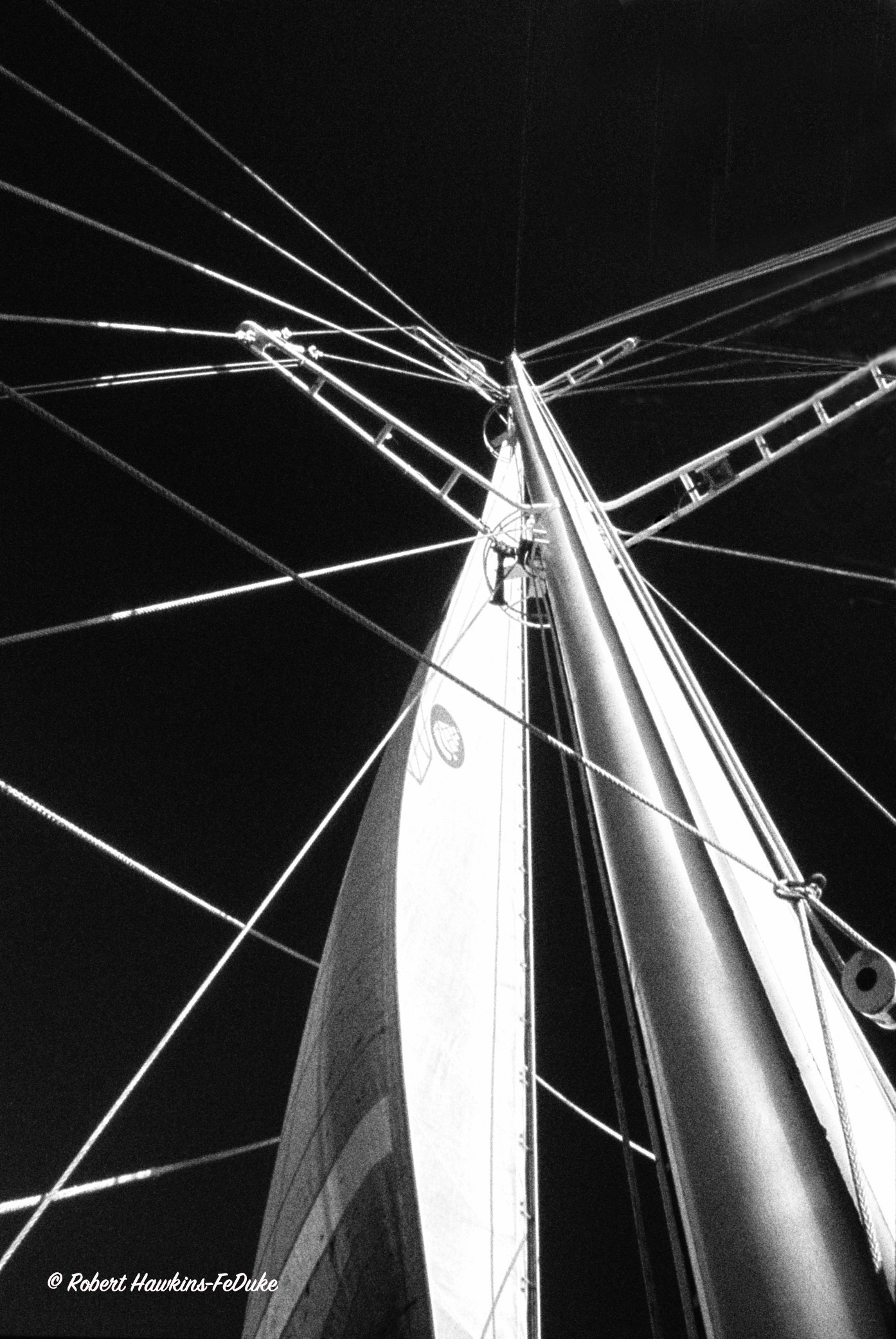 Lines and Sails